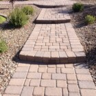 Decking, Walkways and Pavers